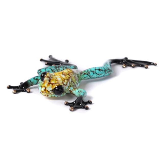 BF140S3 Mirage Frogman Bronze