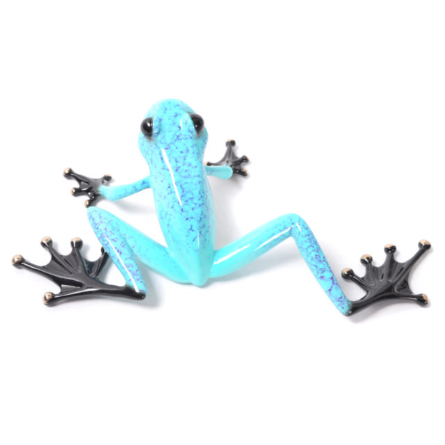 BF246 Monet Frogman Bronze