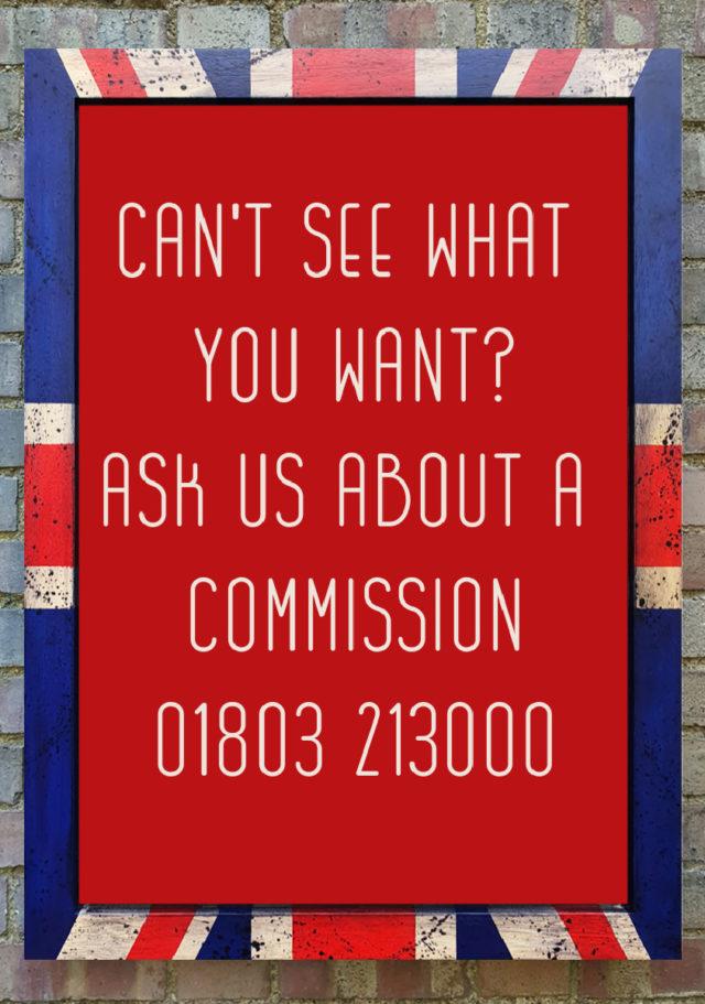 Rob Bishop Commission