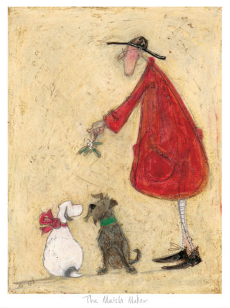 STO-233 The Match Maker Sam Toft