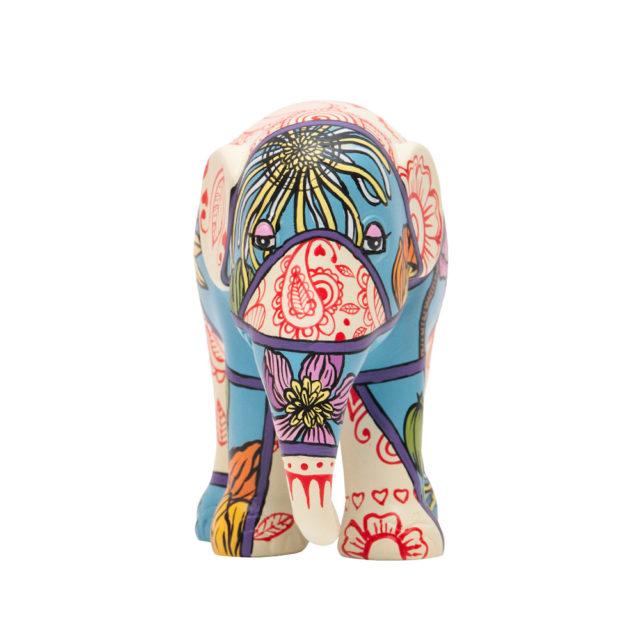 Elephant Parade Henna and Head Scarves