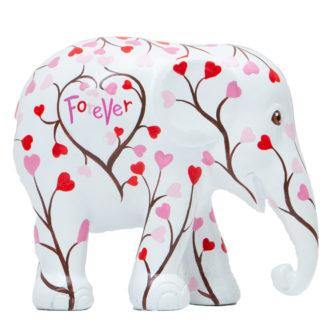 Forever Love Elephant Parade