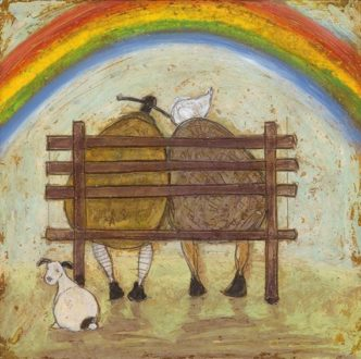 Sam Toft And Then The Sun Came Out