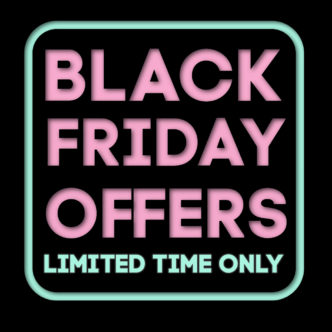 *Black Friday Offers*