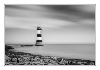 Paul Compton Photography Penmon Lighthouse