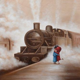 Michael Abrams Art