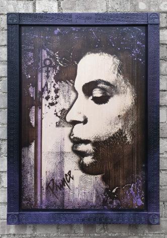 BISH829 Prince (Deluxe) OV2 Rob Bishop