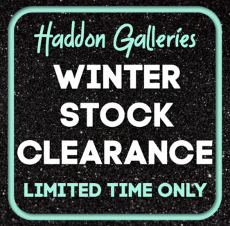 *Winter Stock Clearance*