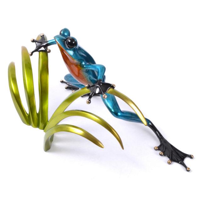 Frogman Bronze Sherlock AP