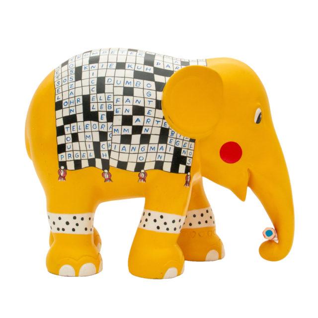 Elephant Parade Nimil