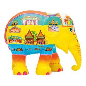 Elephant Parade Sanuk