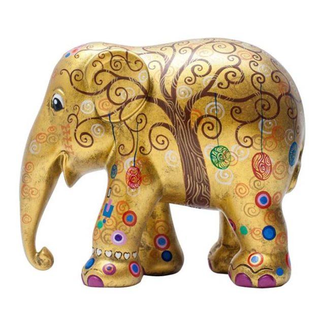 Elephant Parade Tree of Life