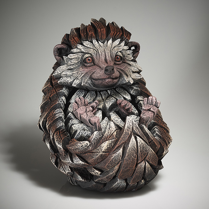 Edge Sculpture Hedgehog