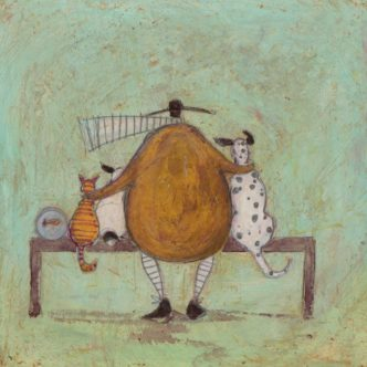 Sam Toft Best Friends