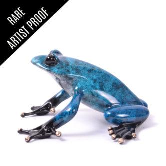 Frogman Soldier Artist Proof