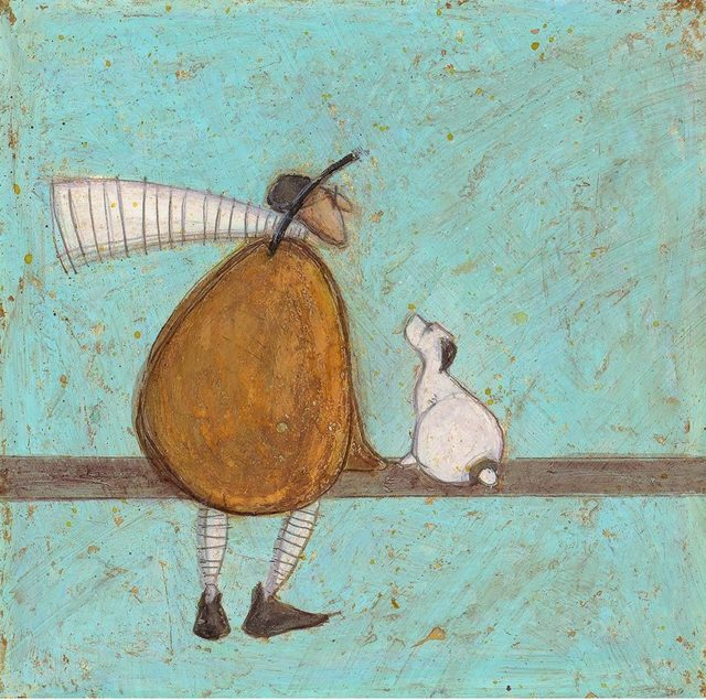 Sam Toft Just The Two Of Us You And I