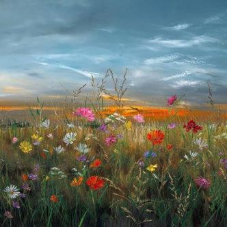 Kimberley Harris Art