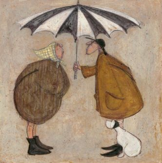 Sam Toft Pucker Up!