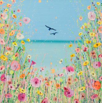 Julie Clifford Flower Power Original