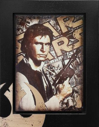 Rob Bishop Han Star Wars