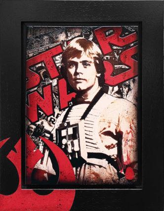 Rob Bishop Star Wars Luke