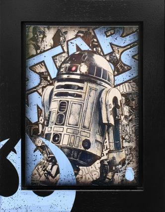 Rob Bishop Star Wars Star Wars R2-D2