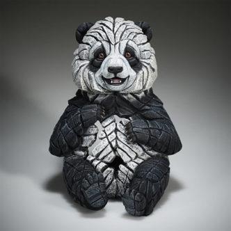 Edge Sculpture Panda Cub-Matt Buckley