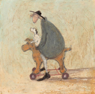 Sam Toft Another Grand Adventure